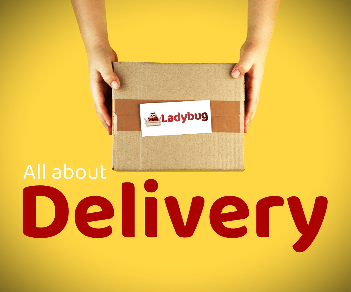 Delivery – when is it free, how long it takes?